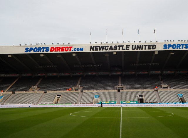 The Saudi Arabian group have withdrawn their interest in buying the club
