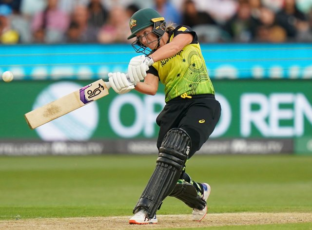 Healy has criticised India's cricket board for scheduling an event at the same time as the Women's Big Bash League