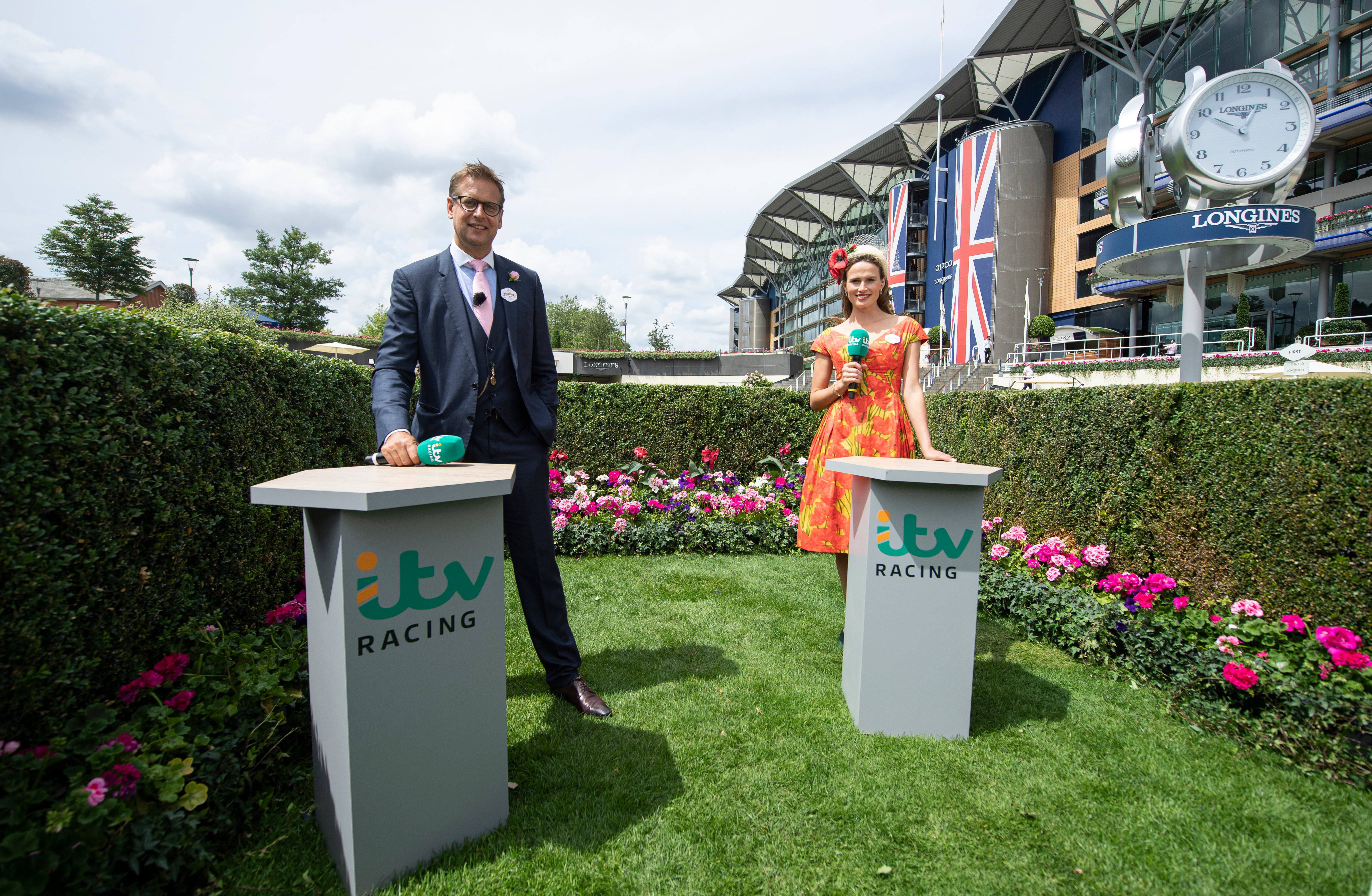 Deal secured for extension of ITV Racing coverage until 2023