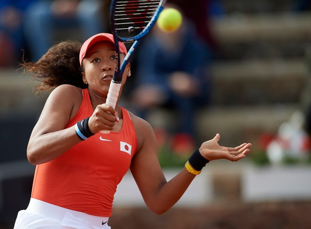 Naomi Osaka sets up initiative to provide sporting opportunities for girls