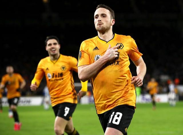 Wolves bid for a Europa League quarter-final place on Thursday night