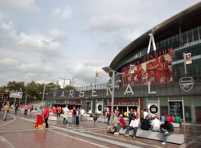 Arsenal have announced job losses following the COVID-19 outbreak earlier in the year.