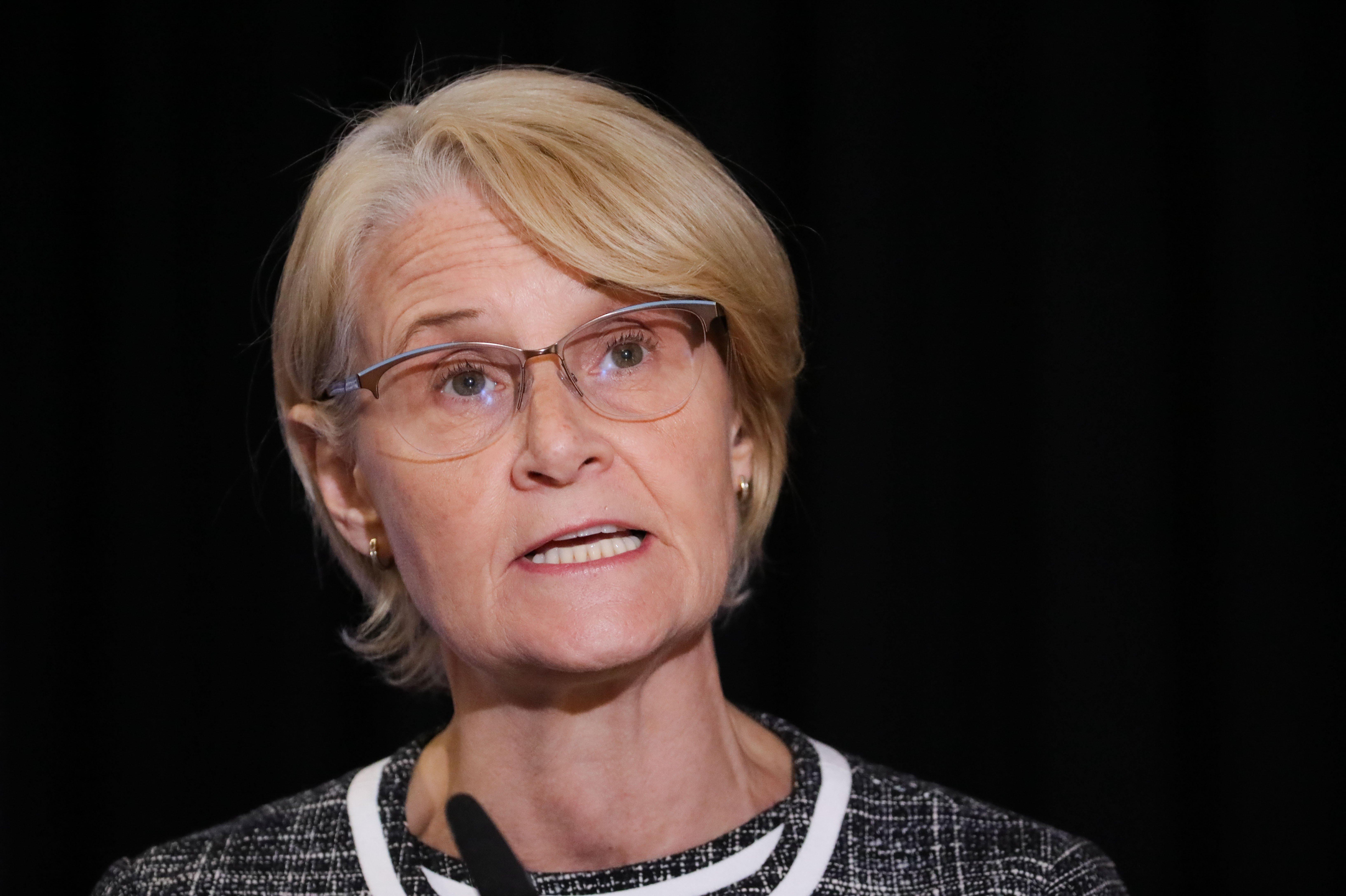 Muckamore Hospital: Health trust chief 'profoundly regrets' leadership failings