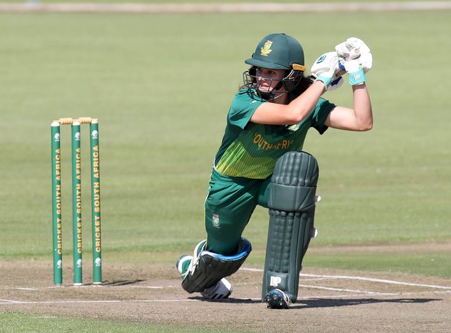 Laura Wolvaardt has signed for the Adelaide Strikers ahead of the new season