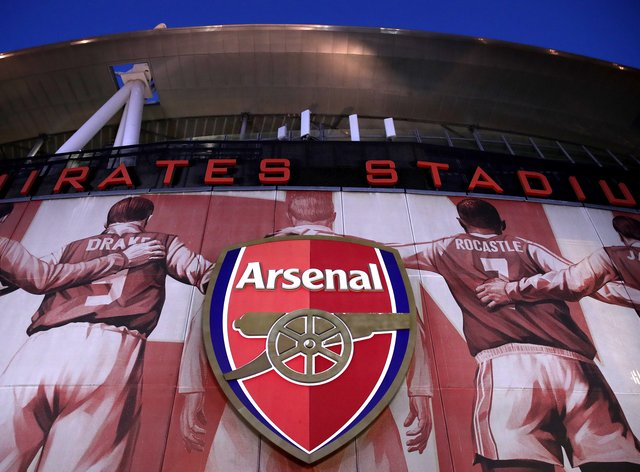 Arsenal announced they are looking to make 55 redundancies in the coming days