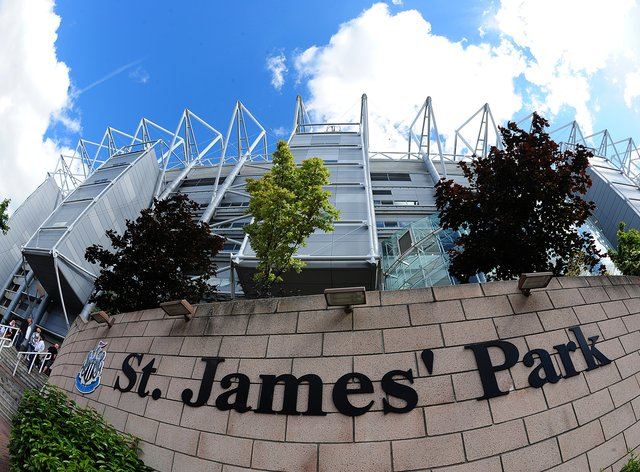 Newcastle's proposed takeover collapsed last month