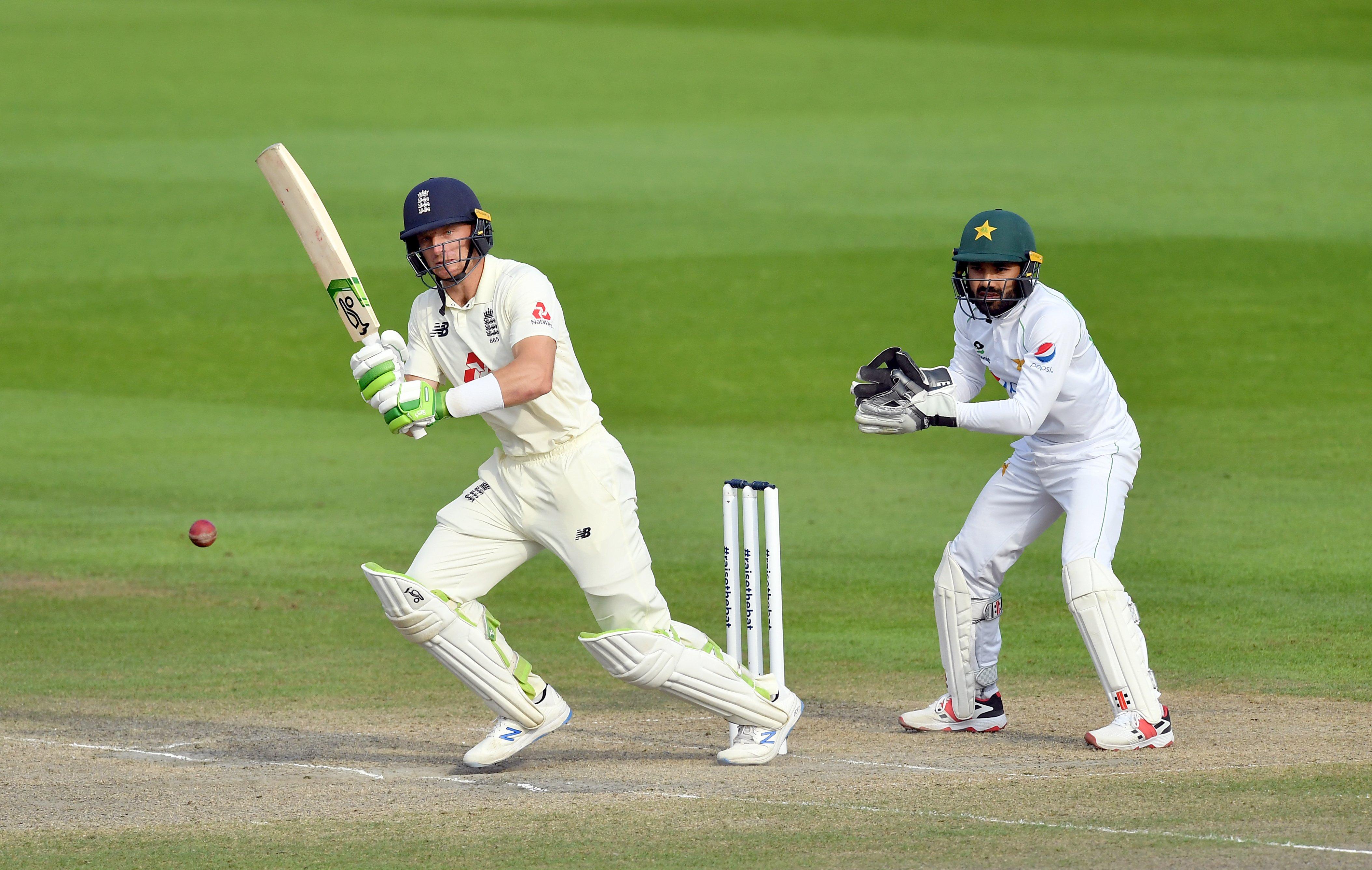 'I owed the team' – Jos Buttler relieved after sparking England comeback