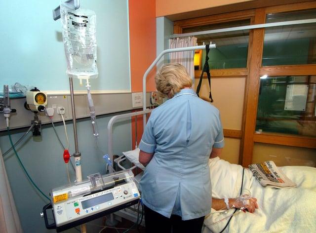 Nursing reforms