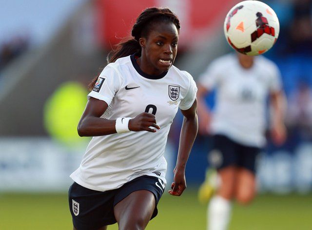 Aluko was not fined after breaking quarantine rules