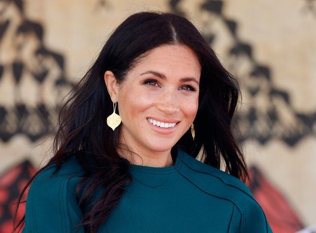 Duchess of Sussex underwent training to prepare her for royal life, book claims. Chris Jackson/PA Wire