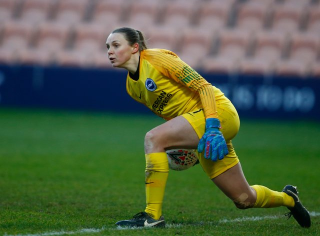 Walsh is optimistic about the upcoming WSL season