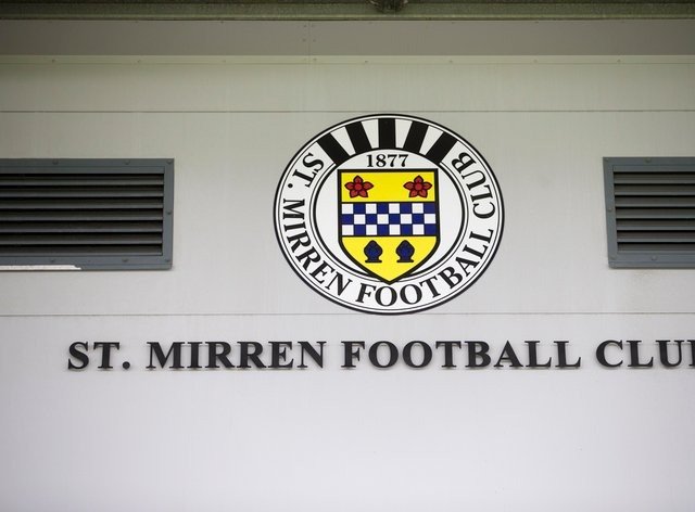 St Mirren chief executive Tony Fitzpatrick has praised the decision to postpone Wednesday's clash with Celtic