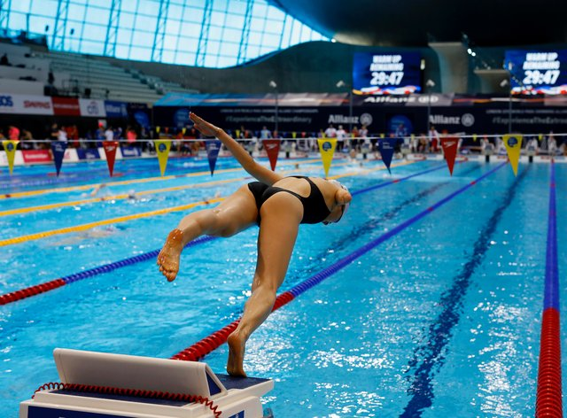 World Para Swimming European Open Championships have been postponed