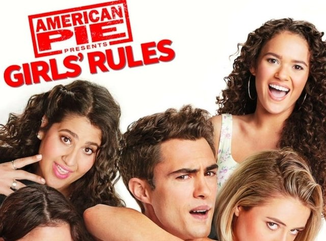 'American Pie Presents: Girls' Rules' trailer is out now