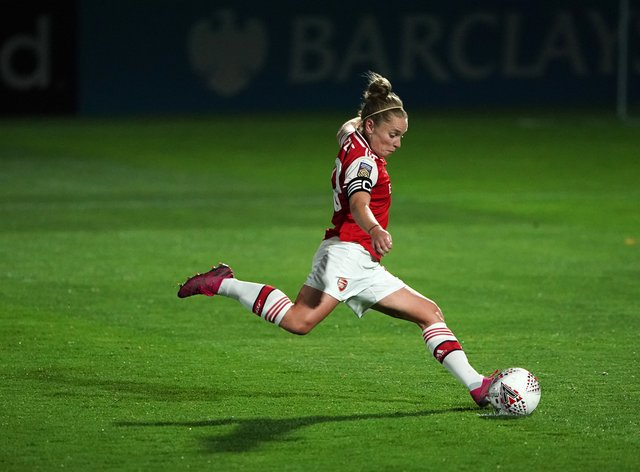 Arsenal's Kim Little wants women's clubs to take advantage of the new Champions League format