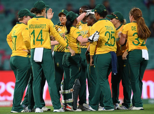 South Africa cancel trip to England following coronavirus restrictions