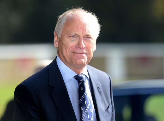 Colin Graves has made a controversial suggestion about the future of county cricket.