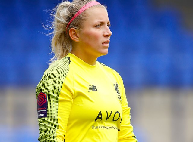 Fran Kitching is set to start the 2020/21 season with Sheffield United