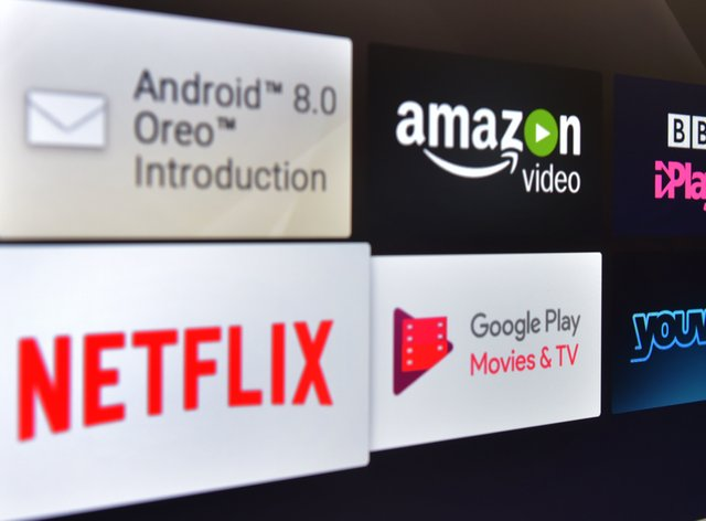 Entertainment services are the most popular subscription service according to new figures