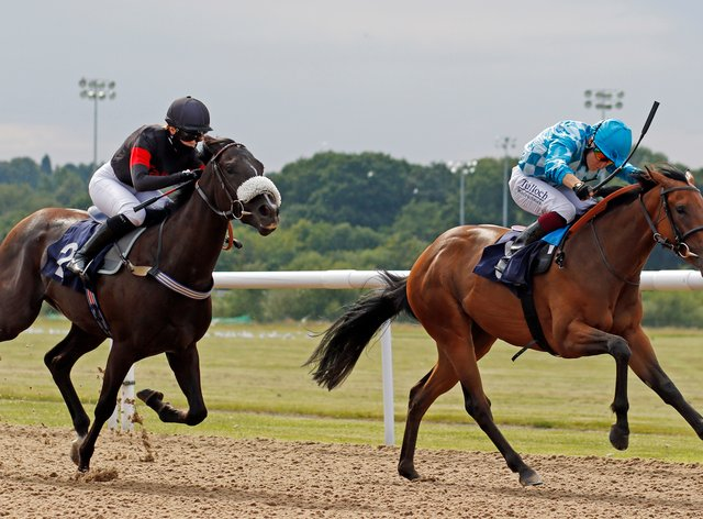 Zoetic may be given an outing in the Juddmonte Cheveley Park Stakes at Newmarket