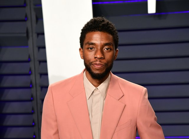 Black Panther Star Chadwick Boseman Dies After Four Year Battle With Cancer Newschain