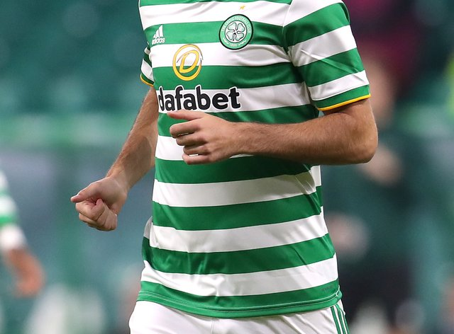 Albian Ajeti may not be fit enough to start matches for Celtic but he is making an early impact off the bench
