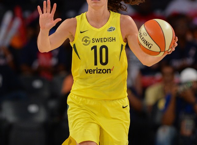 Sue Bird may return to court this week for the first time since the start of August