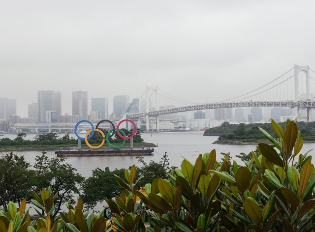 IOC officials remain optimistic ahead of the re-arranged Tokyo Games