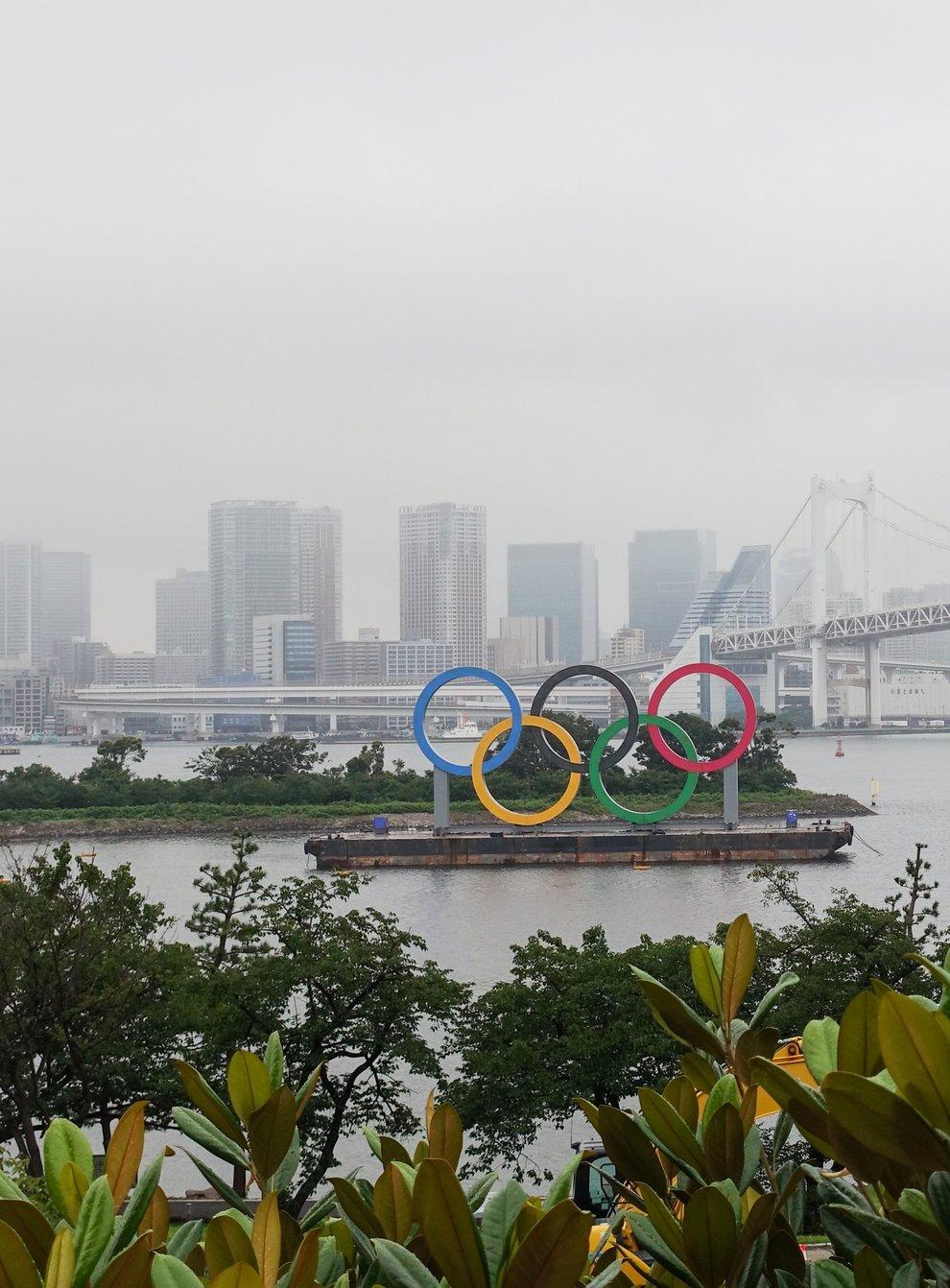 IOC officials remain optimistic ahead of the re-arranged Tokyo Games