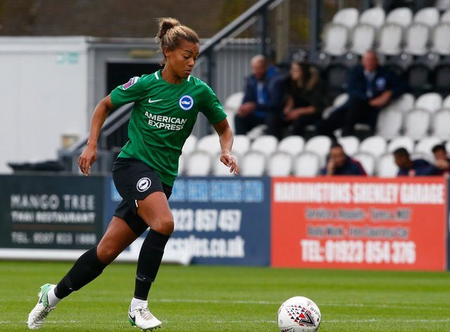 Fern Whelan has announced her 'early retirement' from football