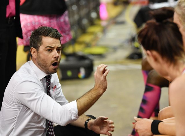 Dan Ryan believes the Vitality Superleague needs to make some changes to become more 'sustainable'