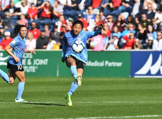 Nagasato will play for a men's team