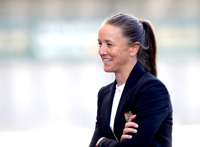 Manchester United boss Casey Stoney has further strengthened her squad