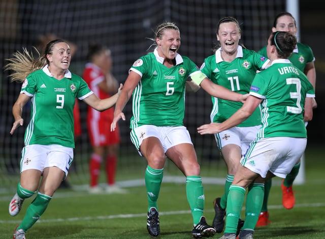 Northern Ireland will face Faroe Islands on September 18