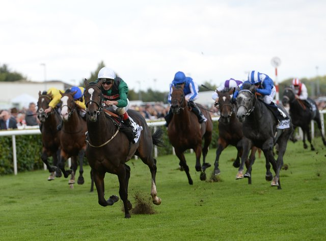 Limato won the Park Stakes five years ago
