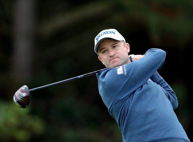 The Open Championship 2019 – Day One – Royal Portrush Golf Club