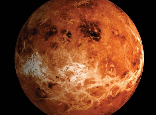 Detection of phosphine in Venus clouds 'indicates potential for life on the planet'