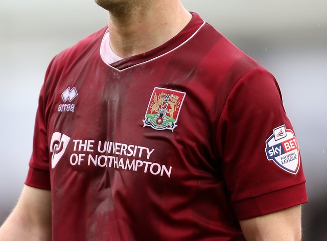 Northampton v Bristol Rovers – Sky Bet League Two – Sixfields Stadium