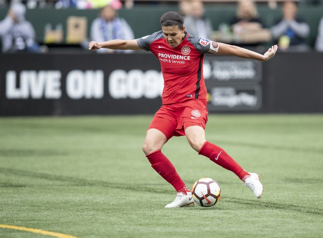 Thorns v Reign will now take place on September 30