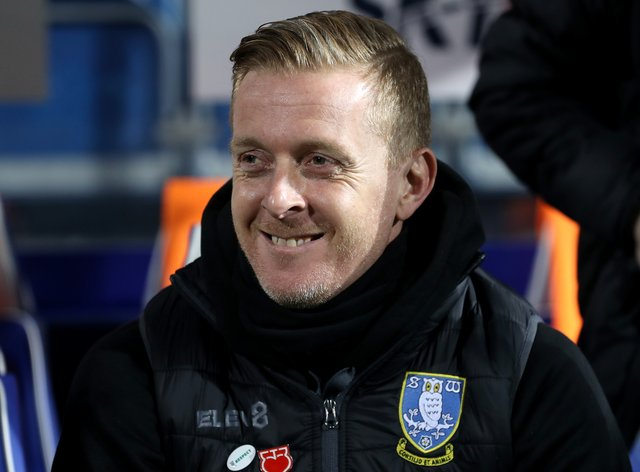 Garry Monk's Sheffield Wednesday eased past Rochdale