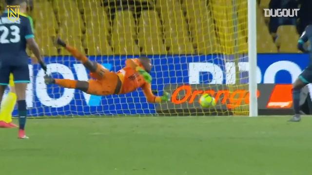 FC Nantes Top Five Goals Vs Lille OSC