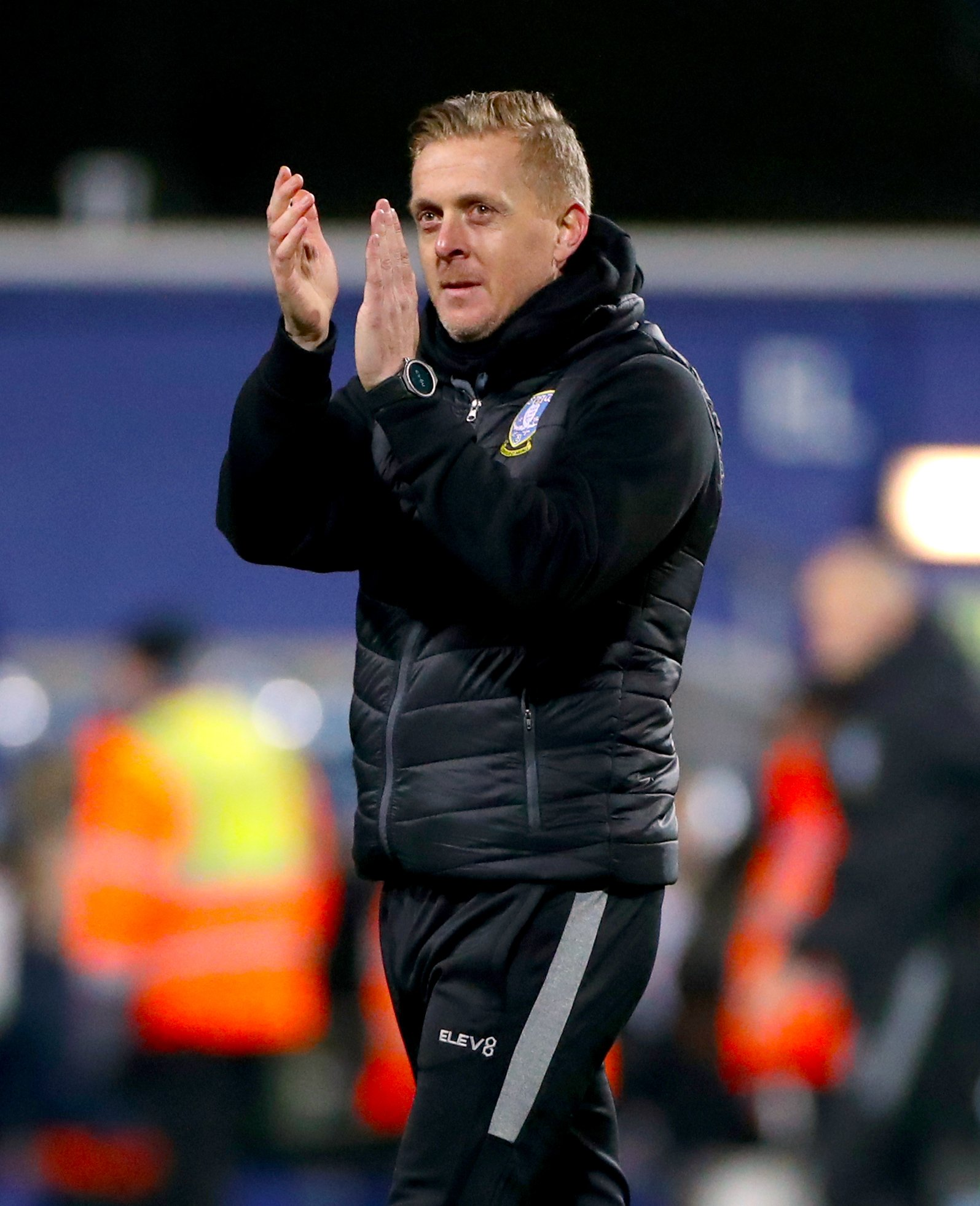 Garry Monk expected to restore host of players to starting XI