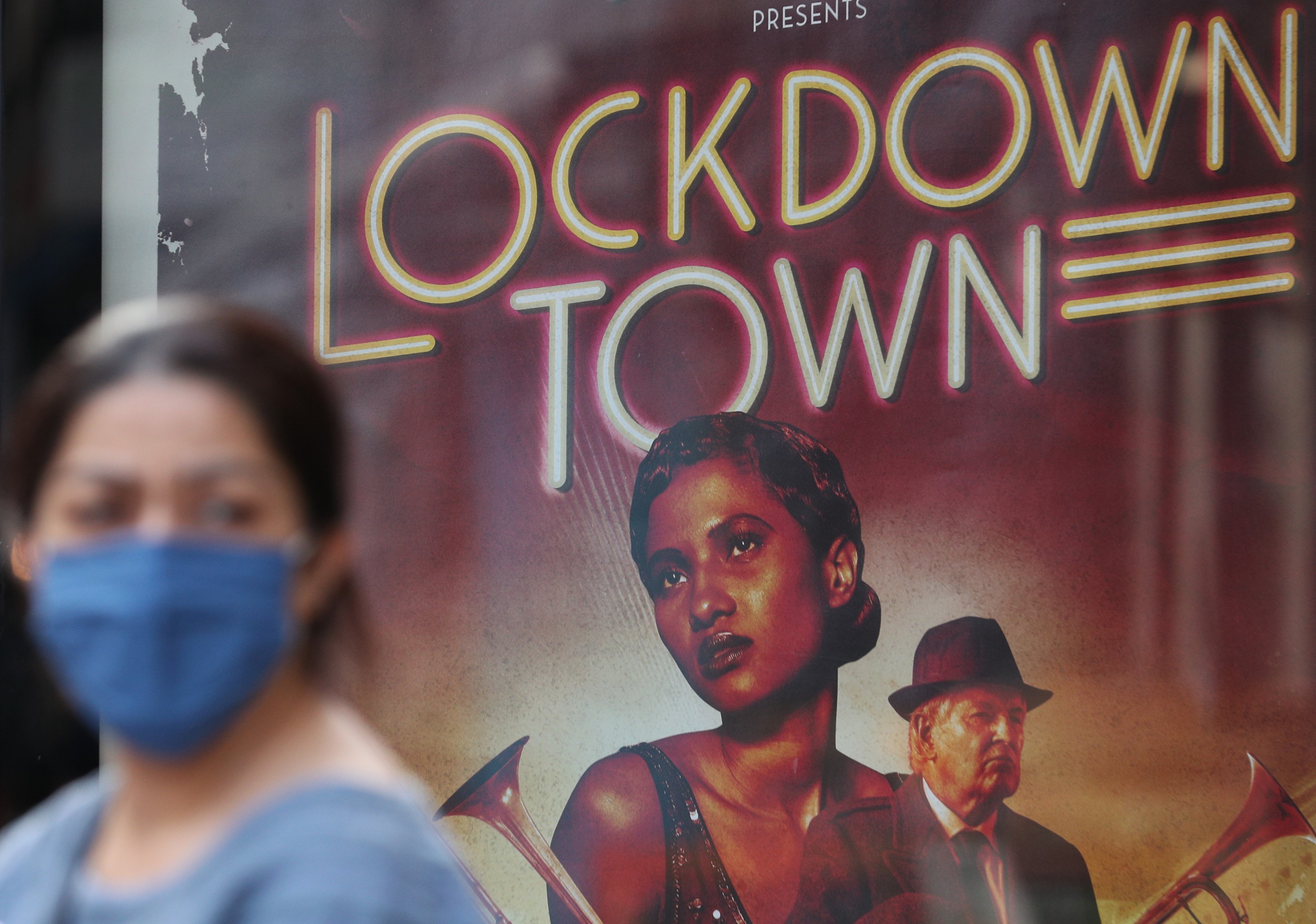 Increasingly likely lockdown restrictions will be required in London – Mayor