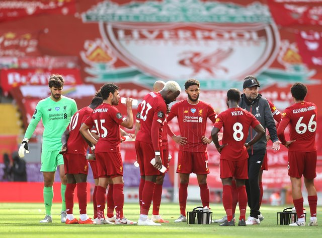 Liverpool manager Jurgen Klopp has no concerns about keeping his players happy due to increased competition for places