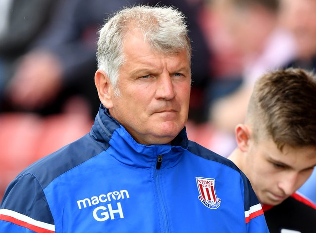 AFC Wiimbledon manager Glyn Hodges saw his side draw 4-4 with Plymouth (