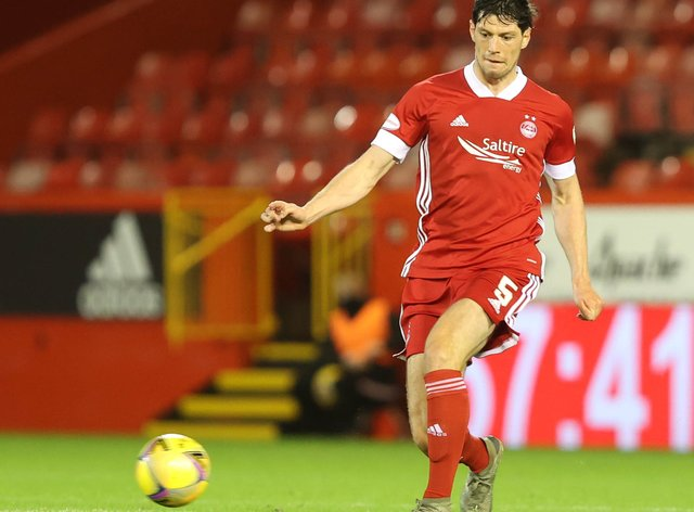 Scott McKenna is set for a move