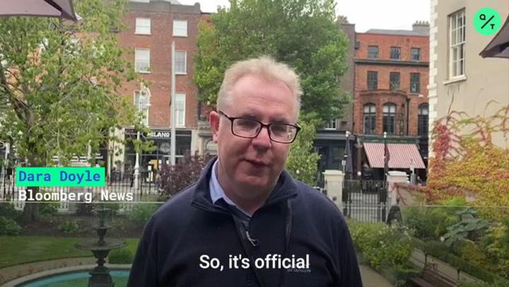 How Dublin's Lockdown 2.0 Works