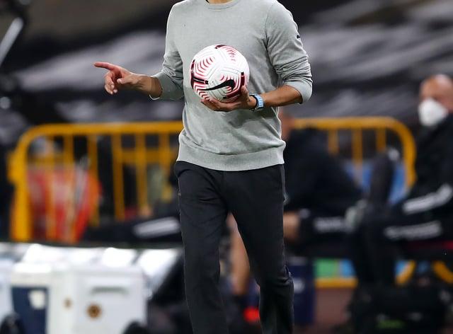 Pep Guardiola's Manchester City got their season off to a winning start
