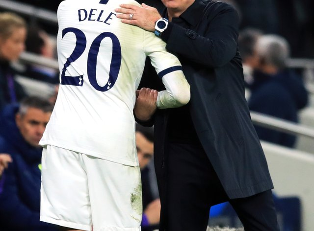 Jose Mourinho expects Dele Alli to stay at the club