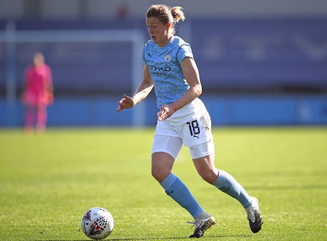 White's City faces Leicester this weekend